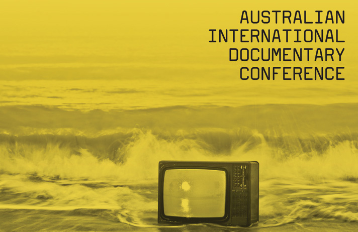 Australian International Documentary Conference