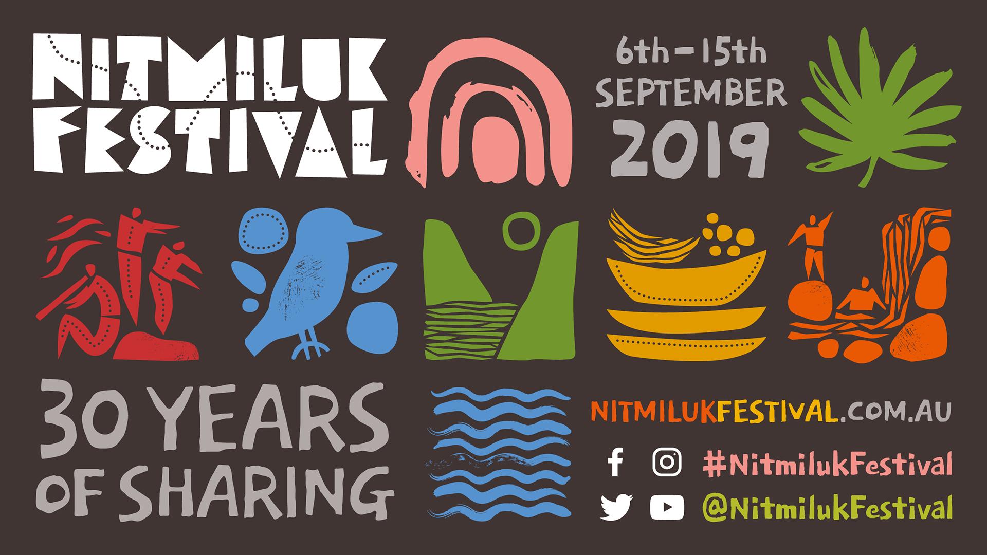 Nitmiluk Festival