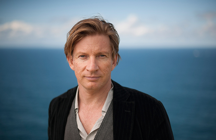 David Wenham ... seriously