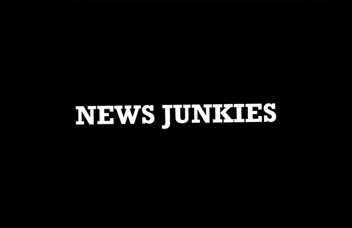 News Junkies cast announced