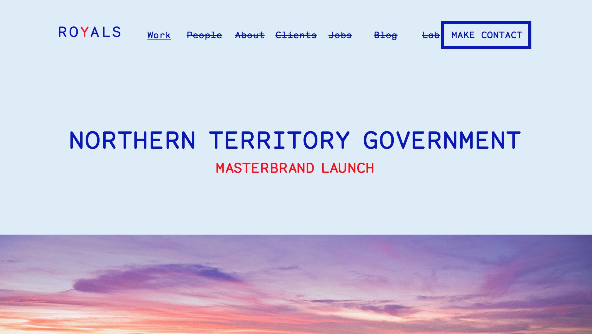 NT Master Brand