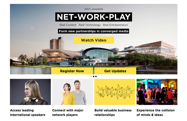NET-WORK-PLAY