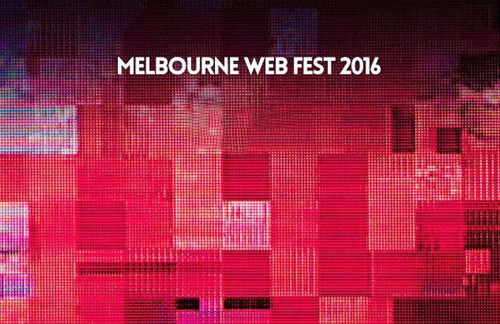 Melbourne Web Fest